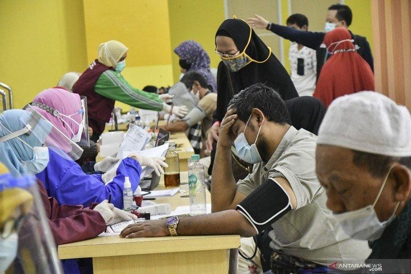 Kemenag gencarkan sosialisasi kebijakan pemerintah tentang pembatalan pemberangkatan jamaah haji