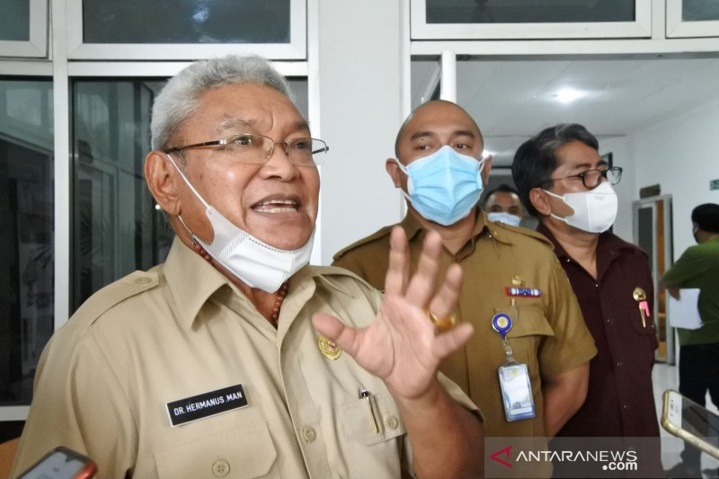 Rasio efektivitas PAD Kota Kupang mencapai 102 persen