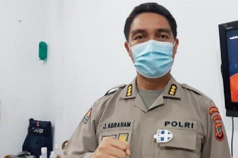 Polisi ringkus pelaku penikaman di tempat hiburan malam Manado