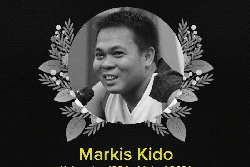 Kido layak disebut sebagai legenda bulu tangkis