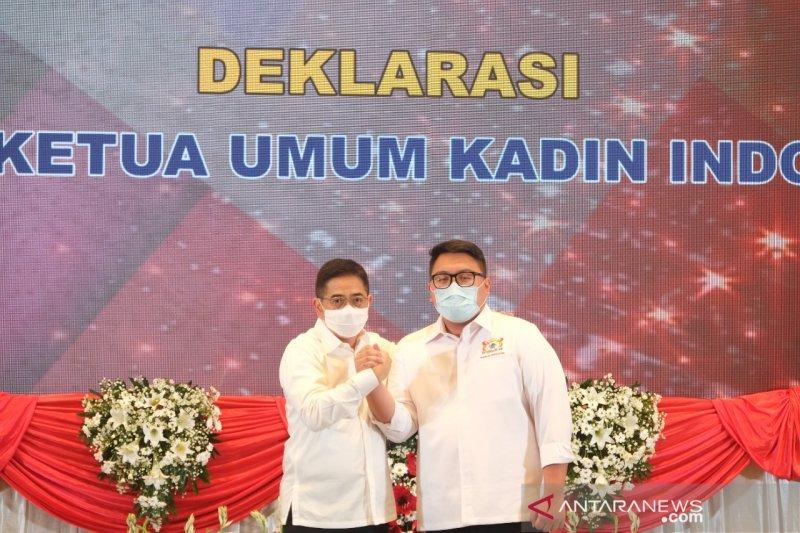 Kadin dukung pemerintah pusat kembangkan Sulawesi Utara