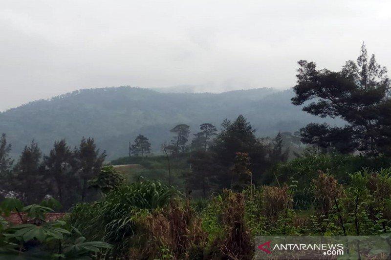 Jalur wisata pendakian Merbabu mulai dibuka