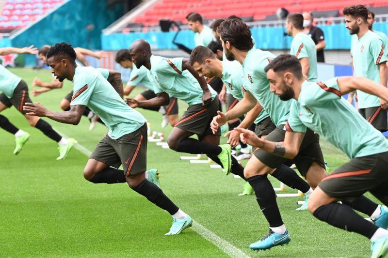 Ulasan Laga Euro 2020: Portugal vs Hungaria