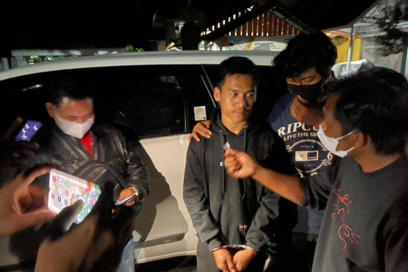 Polres Pasbar tetapkan 26 tersangka narkoba hingga pertengahan Juni 2021