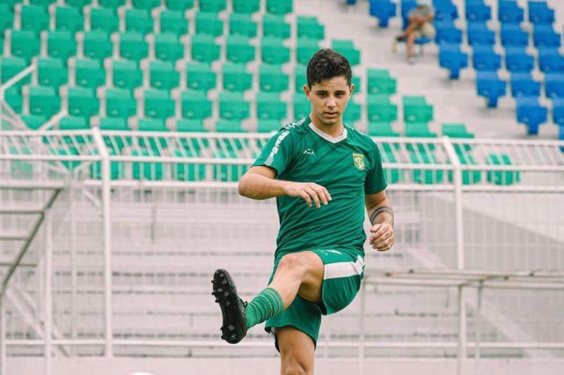 Pemain Brazil Bruno Moreira resmi bergabung dengan Persebaya Surabaya