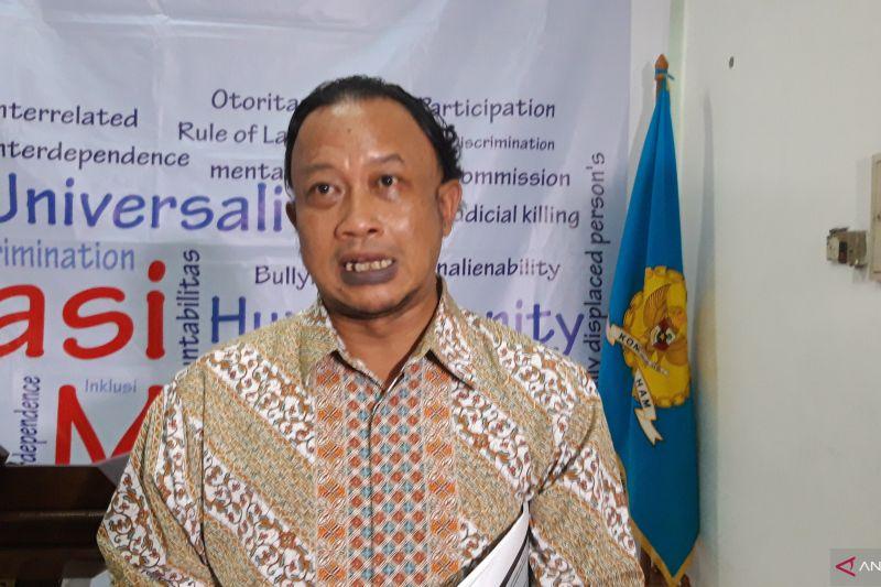 Komnas HAM akan libatkan tiga ahli untuk tangani kasus TKW diKPK