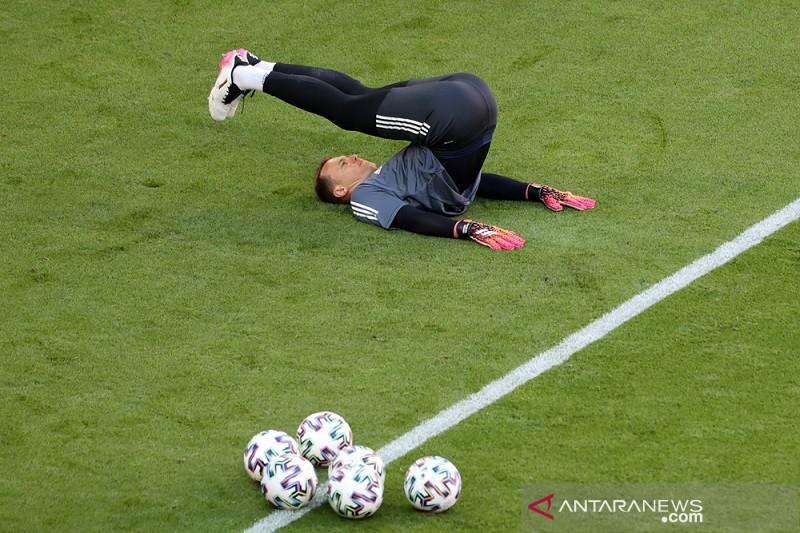 Euro 2020 - Manuel Neuer : Jerman tak sudi dianggap nonunggulan lawan Prancis