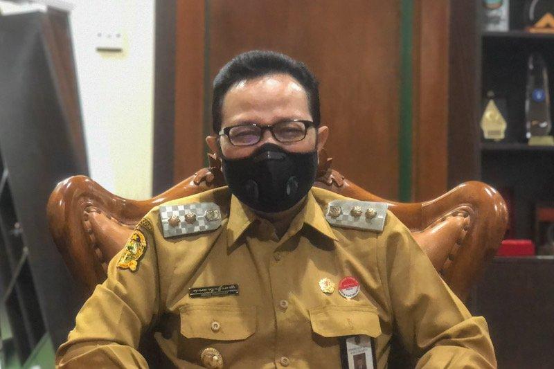 Kasus COVID-19 Kota Yogyakarta naik dua kali lipat dalam sepekan terakhir