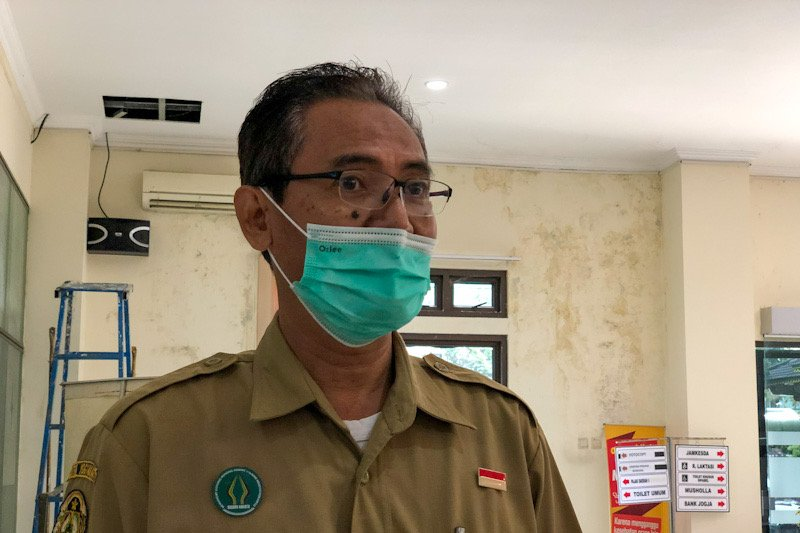 Yogyakarta menyiapkan layanan drive thru KTP-el di empat kecamatan