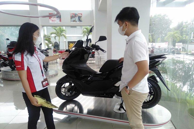 Apresiasi konsumen setianya, Honda berikan spesial cashback