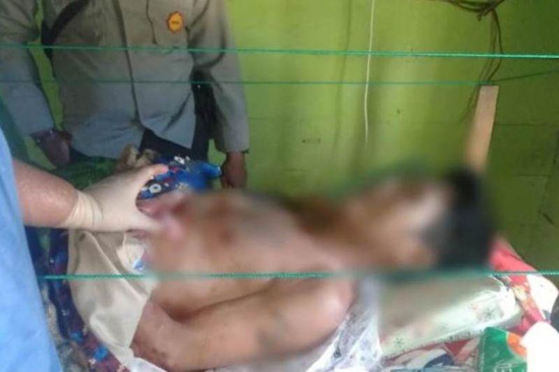 Seorang oknum tokoh adat di Gumas diduga lakukan pembunuhan