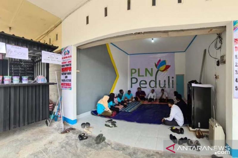 PLN melatih 100 pemuda Lombok Timur berwirausaha
