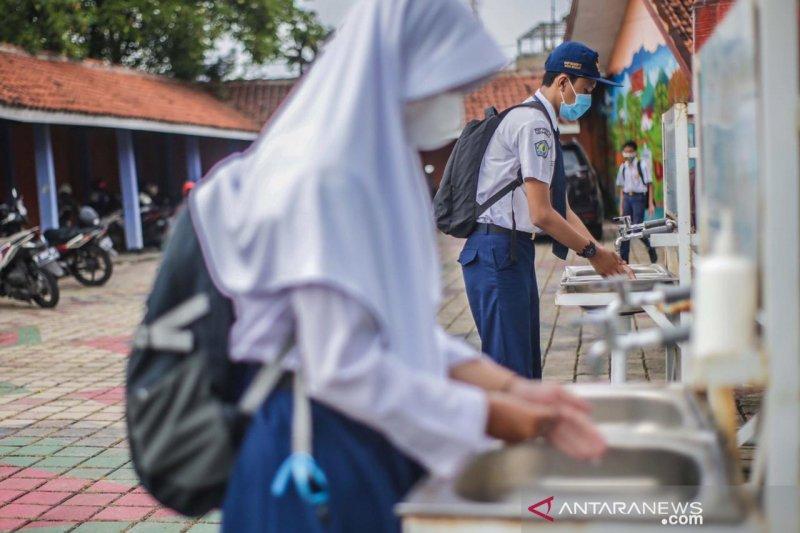 Uji coba PTM Kota Bogor segera dihentikan