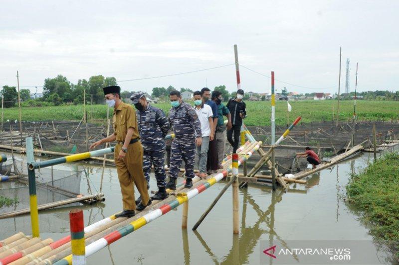 Pangkalan TNI AL jadikan Kelurahan 15 Ulu Kota Palembang sebagai Kampung Bahari Nusantara