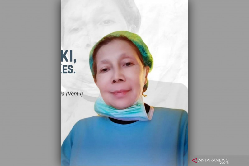 Kreator ventilator portabel COVID-19 dr Ike Sri Redjeki meninggal dunia