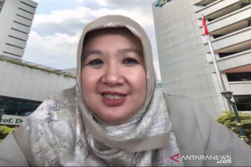 145 kasus varian ganas COVID-19 menyebar di Indonesia