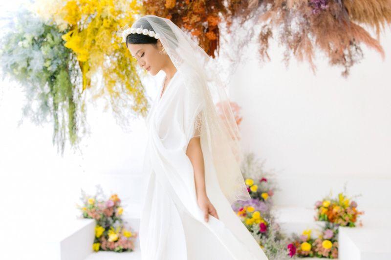 Merencanakan pernikahan di kala pandemi? berikut tren dan kiatnya