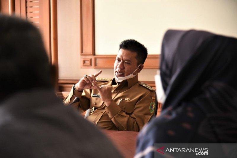 Warga Bandung diminta prioritaskan jalan untuk ambulans