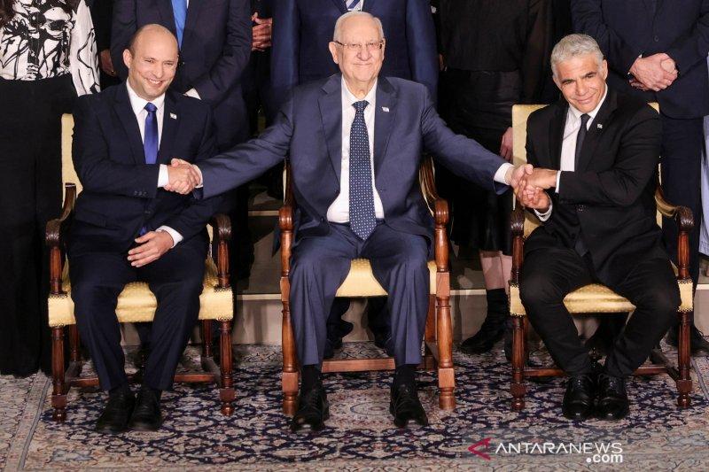 Israel ingin menjalin hubungan dengan negara Muslim di Asia Tenggara