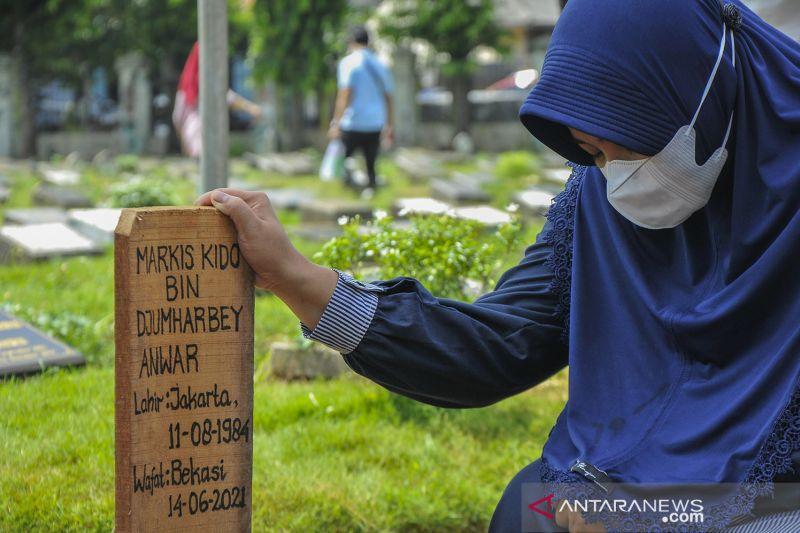 Menpora sebut Markis Kido pahlawan bulu tangkis Indonesia