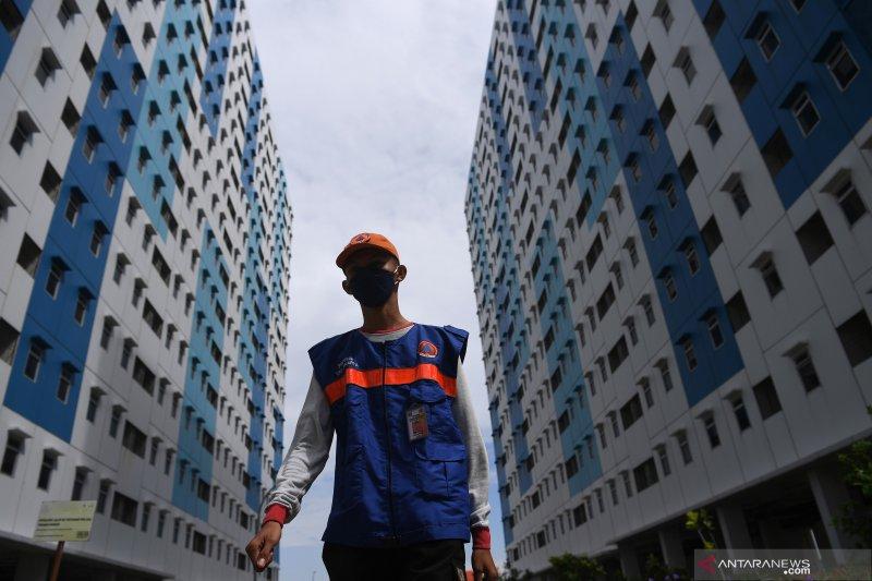 Kasus baru COVID-19 di DKI Jakarta terkonfirmasi sebanyak 7.505 orang
