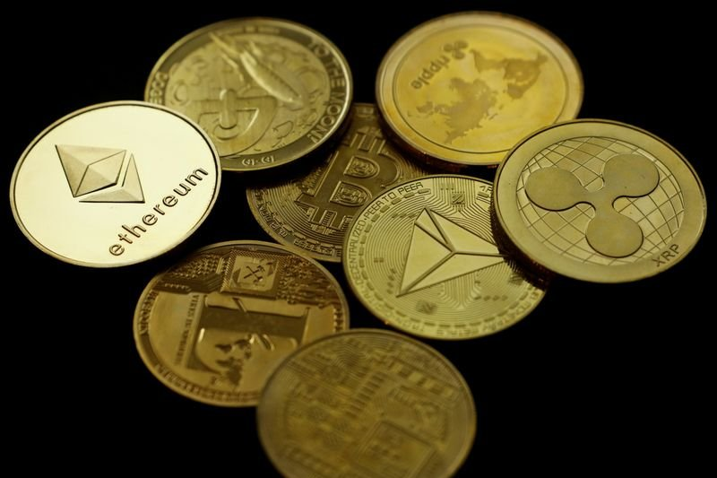 Uang kripto catat arus keluar dua minggu beruntun