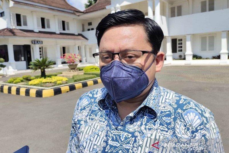 Dinkes Cianjur kembali temukan belasan nakes positif COVID-19