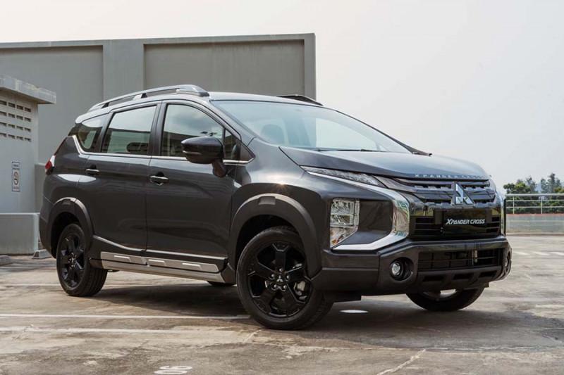 Insentif PPnBM berhasil dongkrak penjualan Mitsubishi