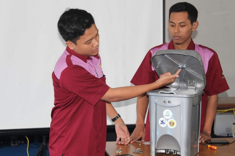 Universitas Muria Kudus peringkat lima nasional pendanaan program kreativitas mahasiswa
