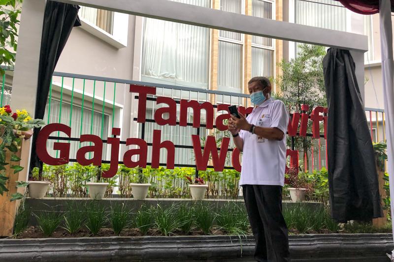 Pemkot Yogyakarta perbarui apliksi JSS luncurkan versi tiga