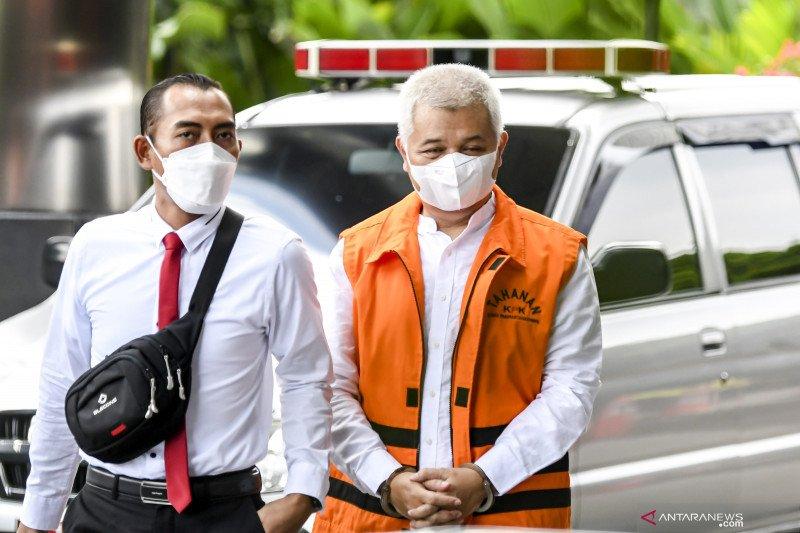 KPK panggil 12 saksi kasus pengadaan barang COVID-19 di Bandung Barat