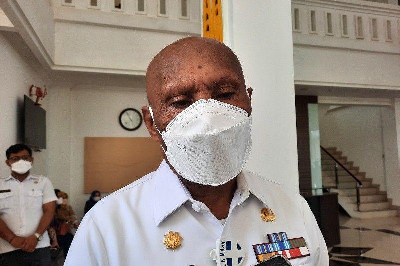 Pemkot Jayapura terima 148 bus mini dari Kemenhub untuk PON Papua