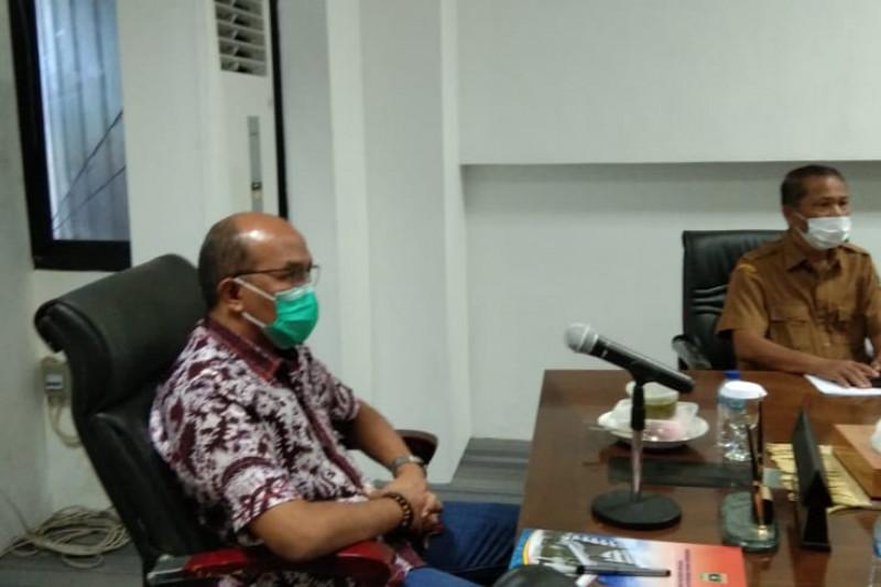 DPRD Sumbar raih penghargaan Nirwasita Tantra dari Kementerian Lingkungan Hidup dan Kehutanan