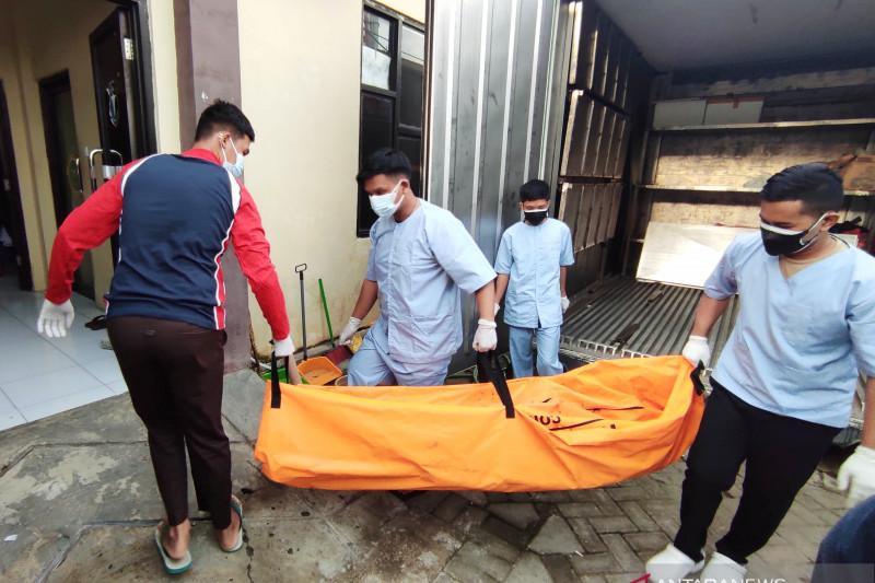 Polda: Pelaku pembakar jenazah di Maros bertambah jadi lima orang