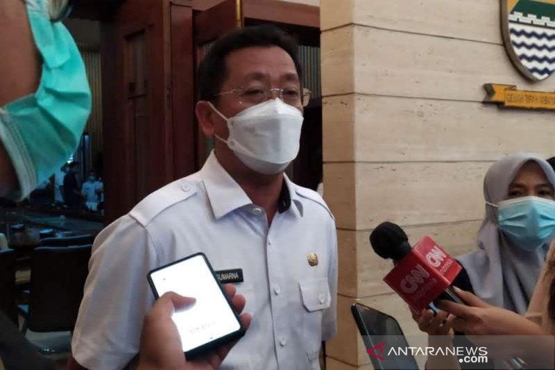 Pemkot Bandung hentikan uji coba belajar tatap muka di sekolah, ini alasannya