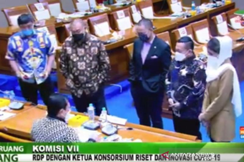 Terawan: 90 persen bahan Vaksin  Nusantara tersedia di dalam negeri