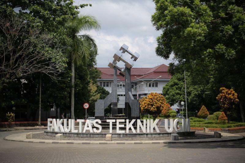 UGM tetapkan Fakultas Teknik sebagai zona integritas