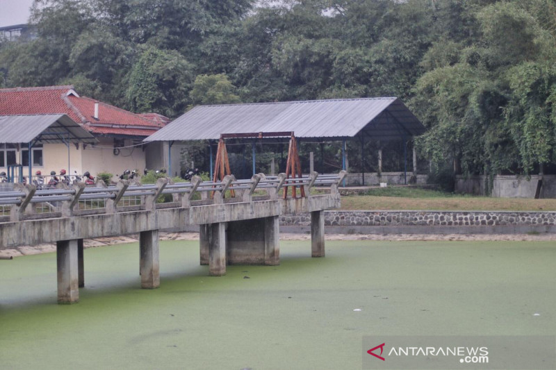 Kota Bogor dijadikan lokasi pengolahan air limbah domestik