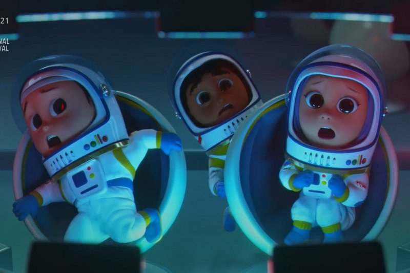 "Animasi ""Nussa"" tayang perdana  di Korea Selatan"