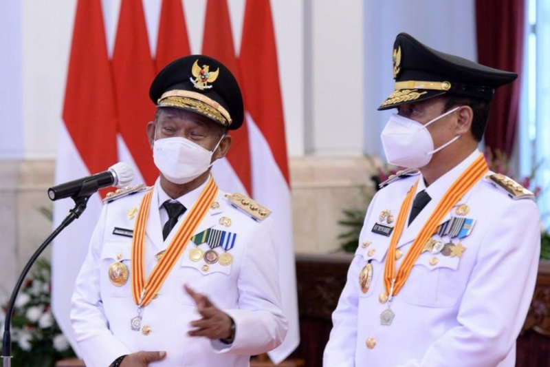 NasDem  harap Gubernur Sulteng prioritaskan pemulihan penyintas gempa