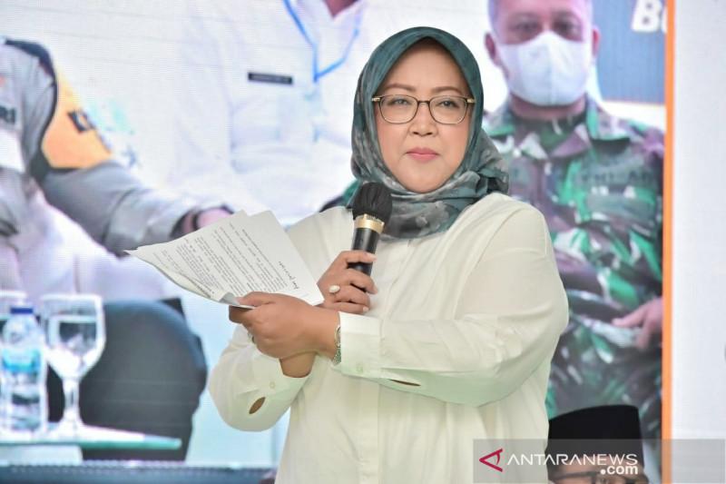 Bupati Bogor bakal polisikan wartawan