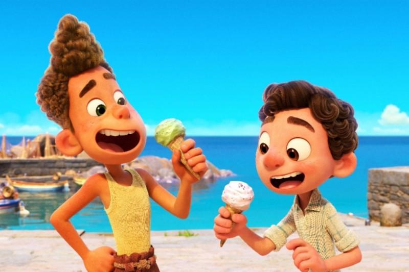 """Film animasi """"Luca"""" tayang mulai 18 Juni"""