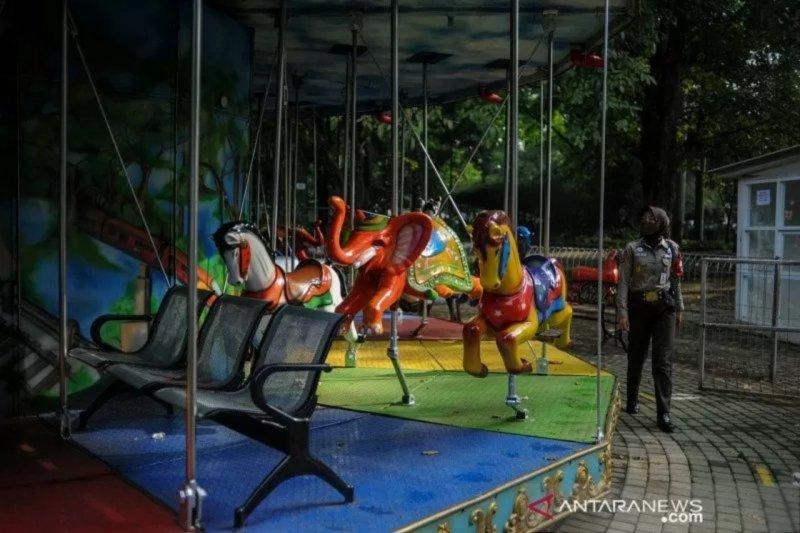 Bandung Siaga  SatuCOVID-19, tempat hiburan tutup