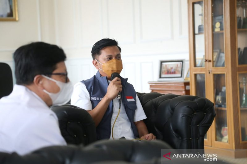 Pandeglang harap KUM-ITT Trisakti dorong penguatan produk lokal