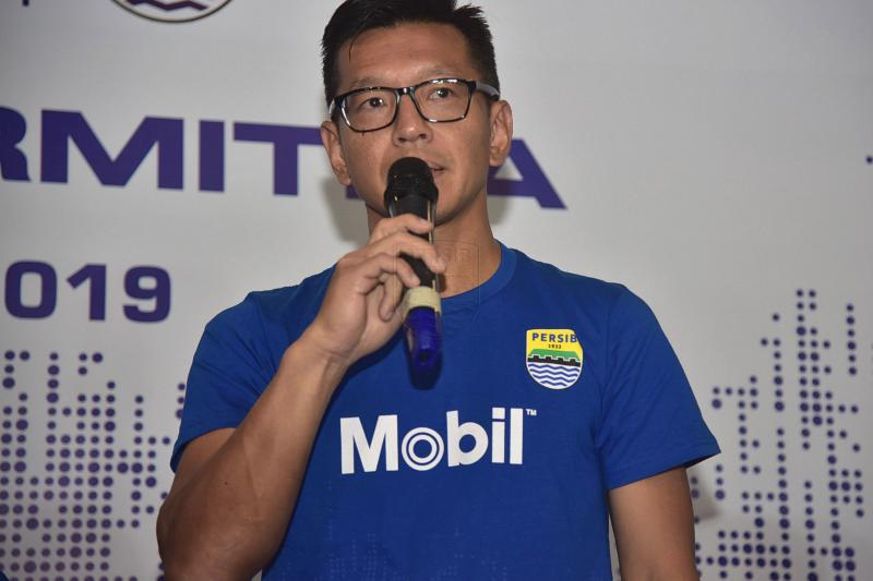 Persib Bandung siap ikuti aturan pemerintah soal perpanjangan PPKM