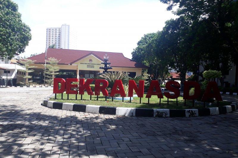 Dekranasda Kota Depok dorong pengembangan produk lokal