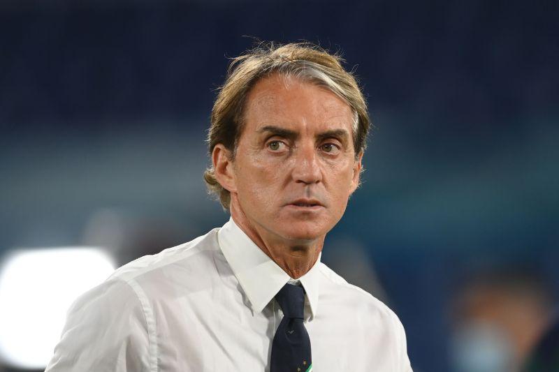 Ini favorit juara Euro 2020, kata Mancini
