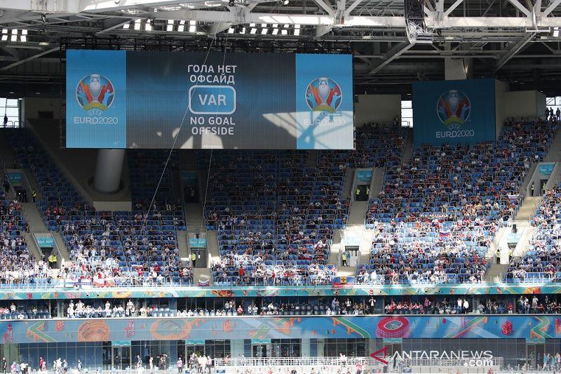 Euro 2020 - Kapten Finlandia bicara soal dampak penganuliran gol timnya kontra Rusia
