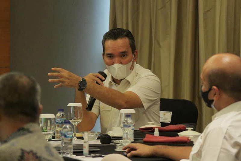 Pemkab Musi Banyuasin jamin pemanfaatan tenaga kerja lokal oleh Repsol