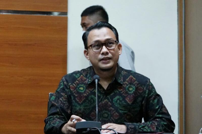 Pimpinan KPK penuhi permintaan klarifikasi Komnas HAM terkait TWK